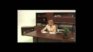Hon Attune Series Office Desk Furniture System