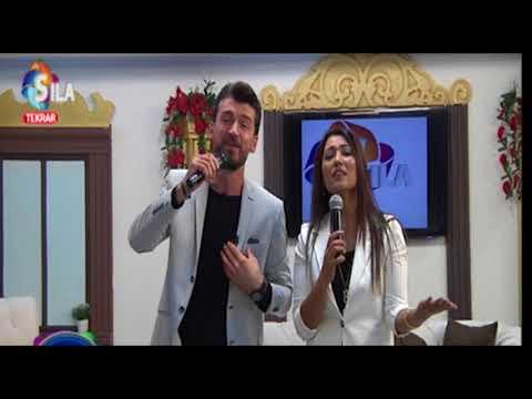 ★ADEM AKKUŞLU★ & ★SEDA KARA★ ❥HER YERDE SEN VARSIN❥ (SILA TV)