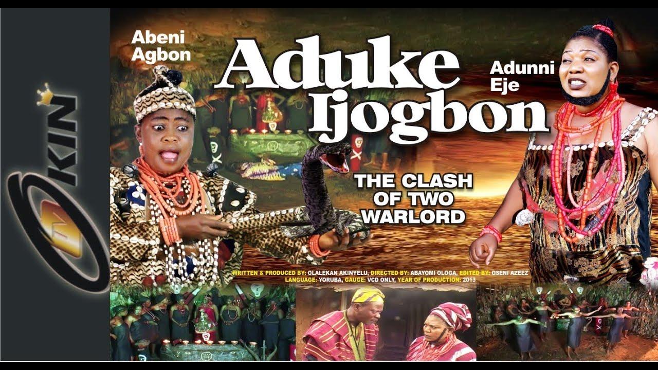 Download ADUKE IJOGBON