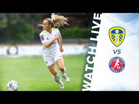 SOCCER LIVE: Leeds United Women v Barnsley Women |  FA Women's National League