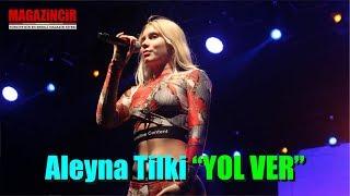 Aleyna Tilki - Yolver (Feat Ayben) - Çatalca Erguvan Festivali