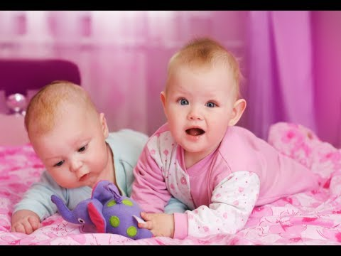 How to Get Pregnant with Twins - Conceive Twins Naturally Fast