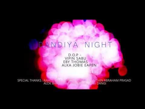 Dandiya Night Celebrations| St. Stephen's College 2017|  JCR |