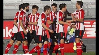 Zuzenean | Bilbao Athletic - Real Oviedo B | En Directo
