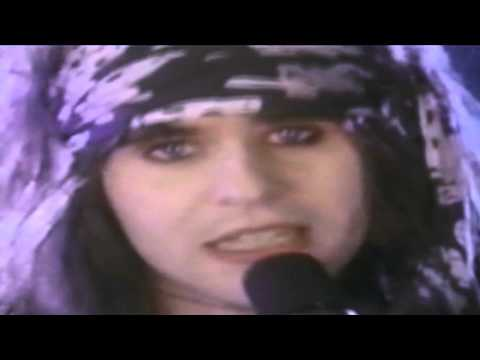 London Quireboys - 7 oclock - HD