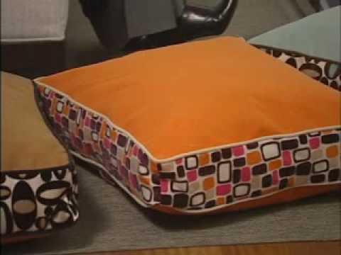 Dog Beds - Performance Fabric & Stain Resistant Pet Beds