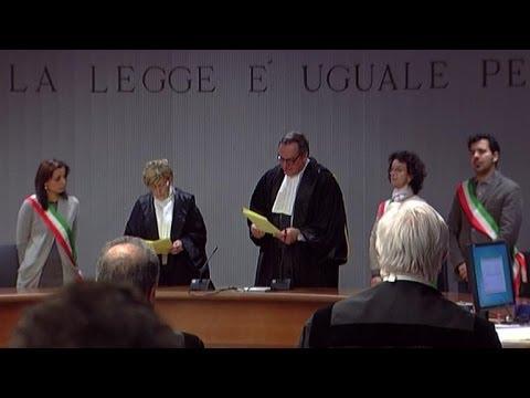 Italian court finds Amanda Knox guilty of murder