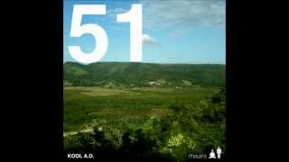 Kool A.D. - Arrested Development feat. Kassa