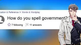 Hypnosis Mic as Yahoo Answers - Part 1
