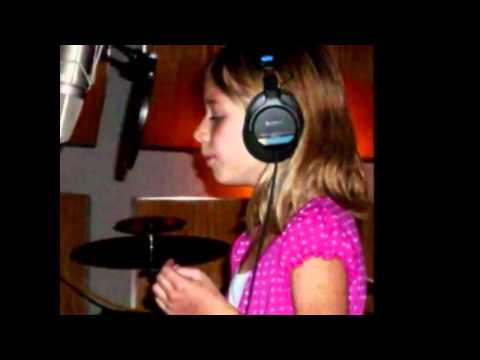 Jackie Evancho My Heart Will Go On