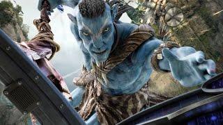 Avatar 2 Gameplay Trailer 2018 - PS4/Xbox One
