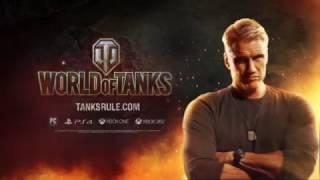 World of Tanks – New Hobby