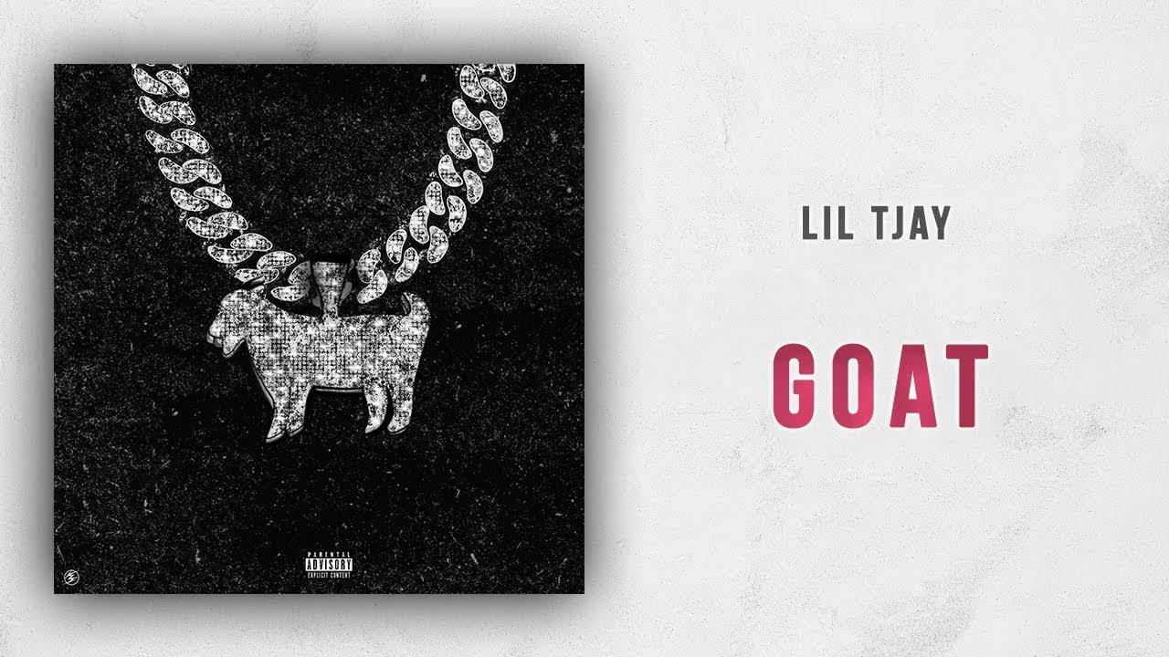 Lil Tjay - Goat