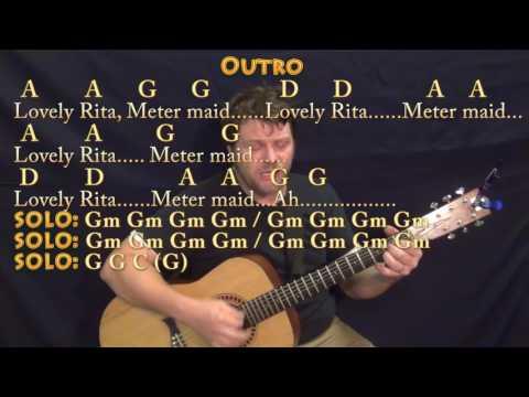 61 Mb Lovely Rita Chords Free Download Mp3