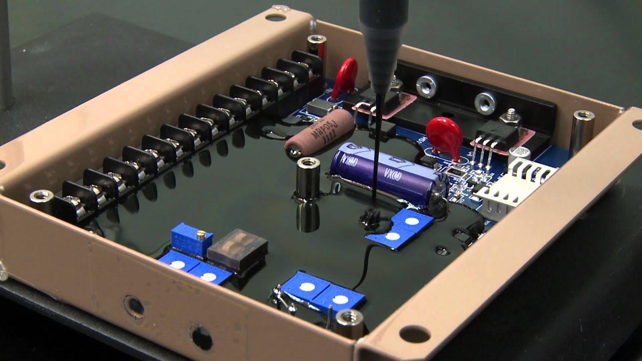 Electronics Circuit Board Electronic Circuit Board