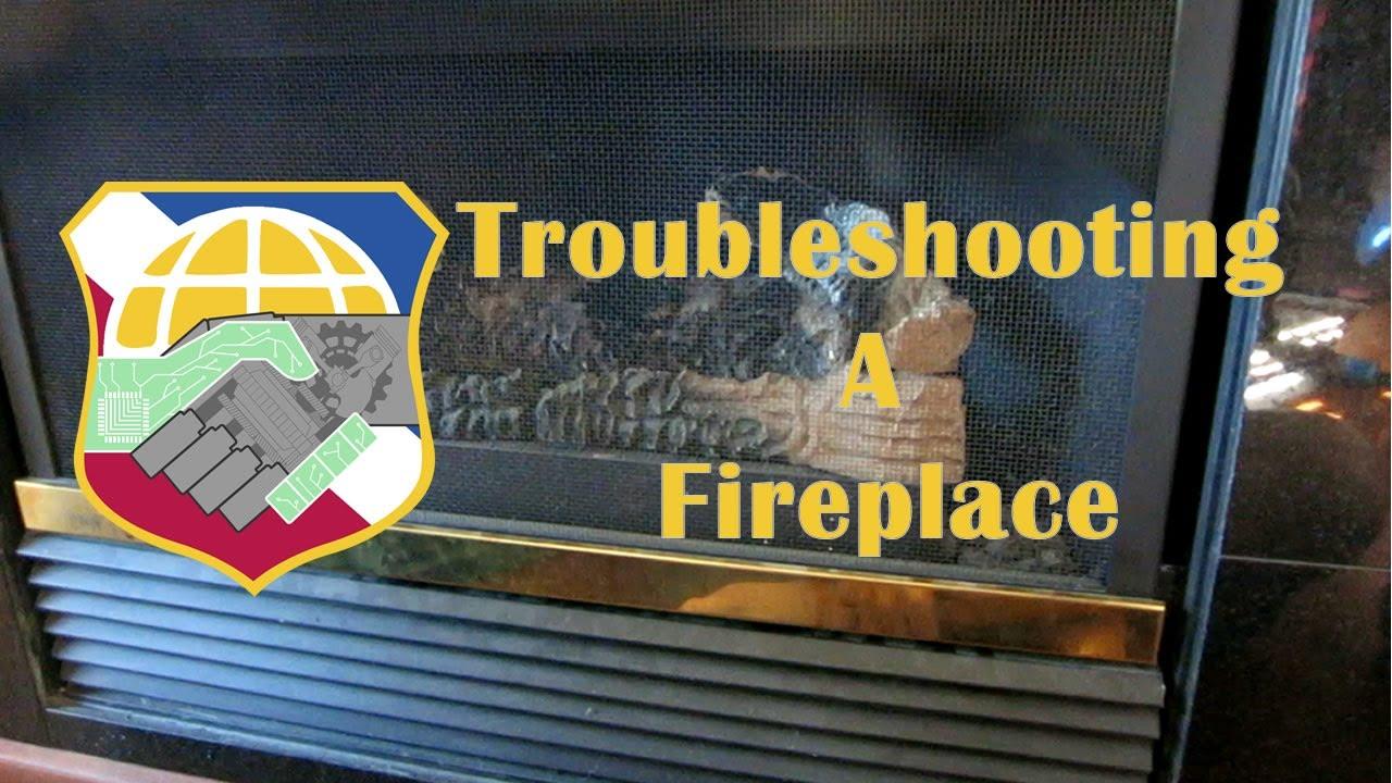 majestic uvs33 uvs36 fireplace not working troubleshoot furnace vent free heater no flame [ 1280 x 720 Pixel ]