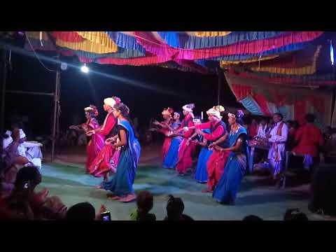 Gondi dharm sanskriti  gariyaband