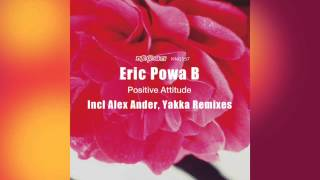 Eric Powa B - Positive Attitude (Alex Ander Roots Mix) [Nite Grooves]