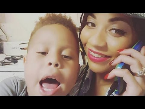 Korryn Gaines Family Announces Lawsuit Against Baltimore County Police