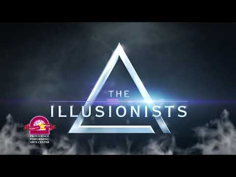 THE ILLUSIONISTS – LIVE FROM BROADWAY January 19 - 21