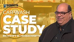 Car Wash Business - Big Steve's $3 Car Wash