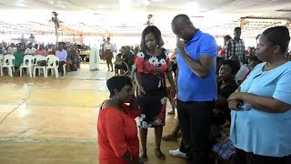 I Dont Want Her Anymore   MAN TIRED OF HIS MARRIAGE Ll Reconciliation With Apostle JB Makananisa
