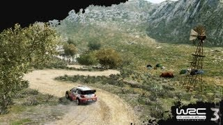 WRC 3: FIA World Rally Championship Gameplay [ PC HD ]