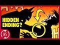 THEORY: Killing Joke's Secret Ending REVEALED! || Comic Misconceptions || NerdSync