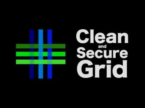 Clean and Secure Grid - An Efficient Energy Superhighway