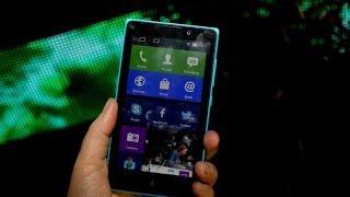 Update Nokia X Nokia X+ Nokia XL to KitKat 4.4.2 via CyanogenMod 11 and install CWM Recovery