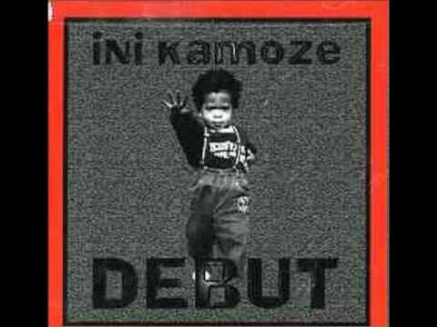 Ini Kamoze - Gunshot respect not jah mp3