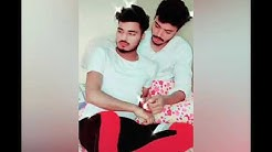 Funny Indian Gay tiktok video / Straight Boys  gay tiktok musically video