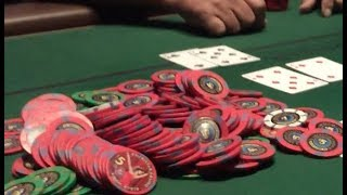 Bigger Pots Than I Imagined! Wild Poker Action! Poker Vlog Ep 74