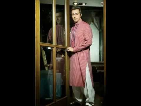 Latest Summer Kurta Collection & Men's Kurta Designs 2014 by Ittehad Men's