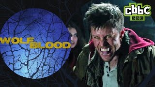 NEW! Wolfblood Series 4 - Exclusive Preview - CBBC