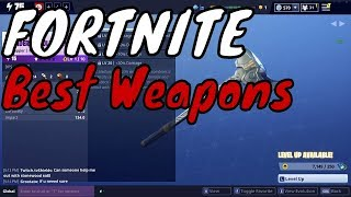 (24/7) Fortnite Save The World Gameplay - Weapon King & Level 100+ Husk Slayer