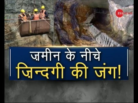 Exclusive: Ground report on Meghalaya mine collapse