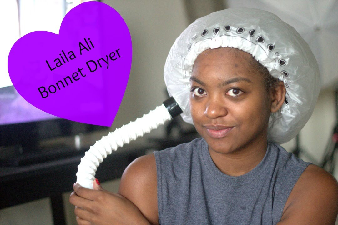 What is the best soft bonnet hair dryer?