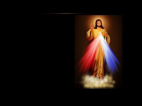 Introducing The Divine Mercy Devotion