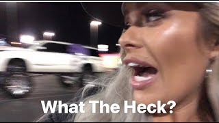 They Kicked Me Out Of SEMA Ignite?!