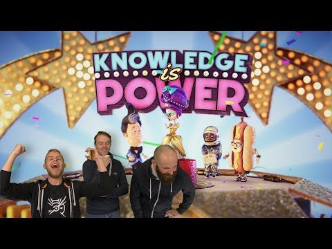 Gaining Powerful Knowledge In PlayLink's Knowledge Is Power