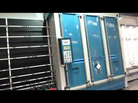 Forel Sealed Unit Production Line   Video 02