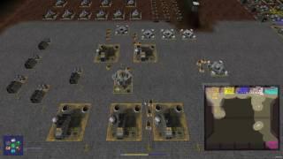 Warzone 2100 Pro Game