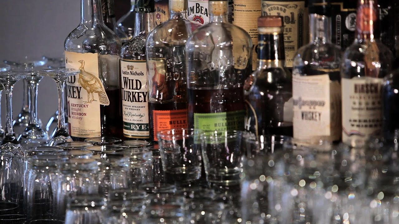 What Is Bourbon? | Whiskey Guide - YouTube