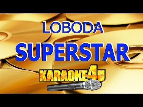 LOBODA | SuperSTAR | Караоке