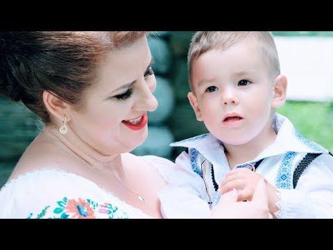 Manuela Motocu - Are mama baietel (4K Official Video)