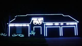 Lights on Thunderbird 2012