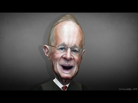 Justice Anthony Kennedy's Retirement: End of Roe vs Wade?