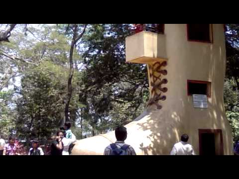 Mumbai ( Hanging Garden )