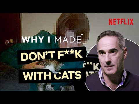 Don't F**k With Cats | The Story Behind The Cat Killer Doc